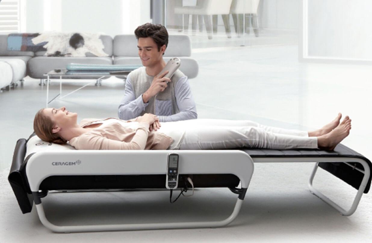 Sfaturi de reglare a temperaturii cu ajutorul dispozitivelor medicale
