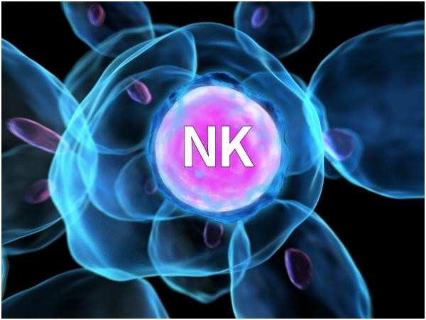 Imunitatea corpului meu și celulele NK